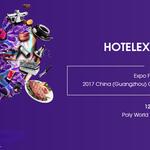 HOTELEX GUANGZHOU 2017