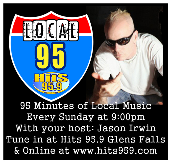 Request hungry jack on 95.9