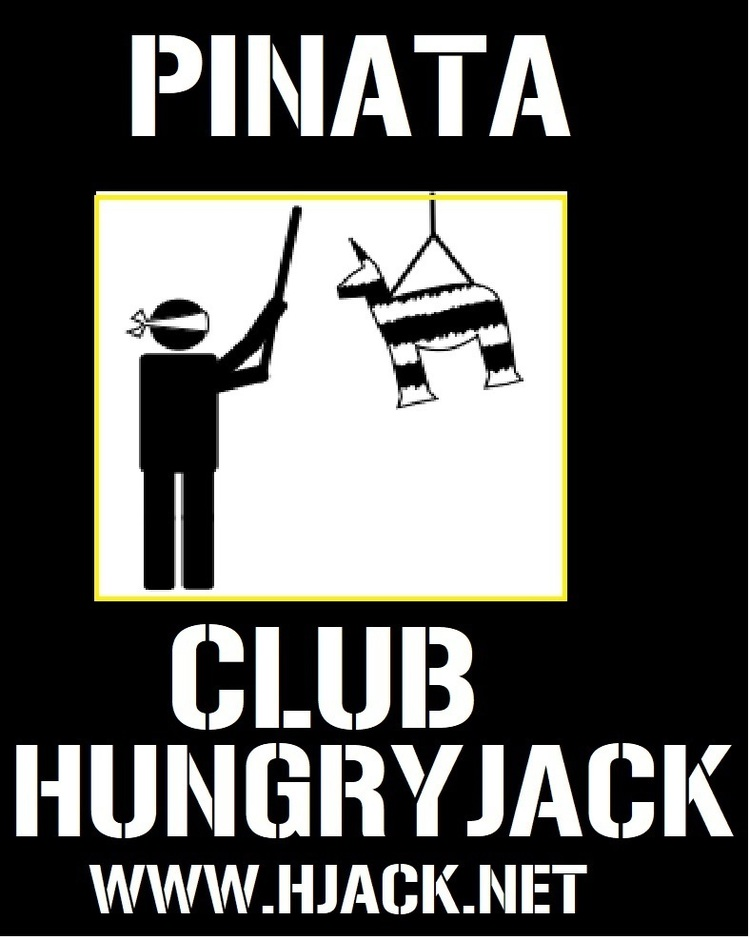 Hungry Jack's Fan Club online