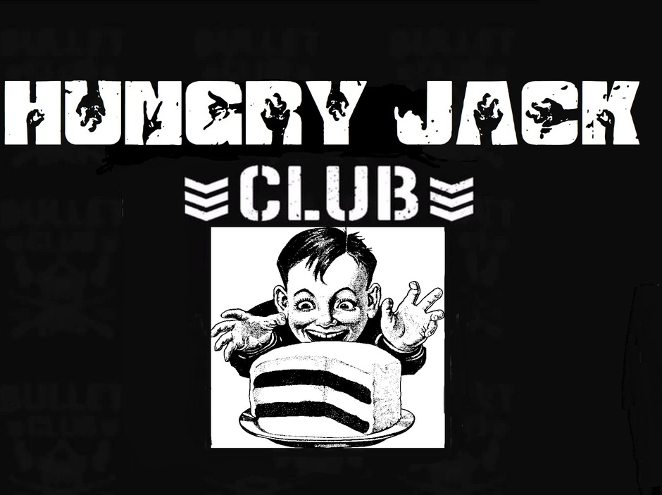 The online fanclub for Hungry Jack . Click to join  .