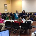 2015 No Limits Girls Aviation Program