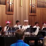 Bell Choir