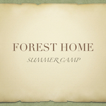 2018 FOREST HOME