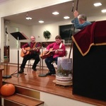 5th Sunday Night Singing