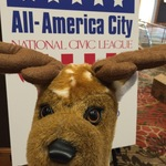 Brown Deer All America City!