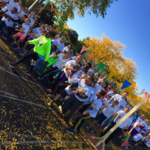 2016 Color Me Happy Run