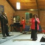 Christmas Cantata 2016