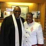 Rev. Swann - Ritchie Baptist Church