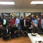 Men Fellowship November 2018