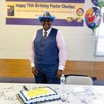 PASTOR CHARLES BIRTHDAY 11/20/18