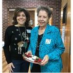 Quarterly Women's Fellowship Luncheon Dec 2018