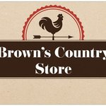 Browns_country_store_logo
