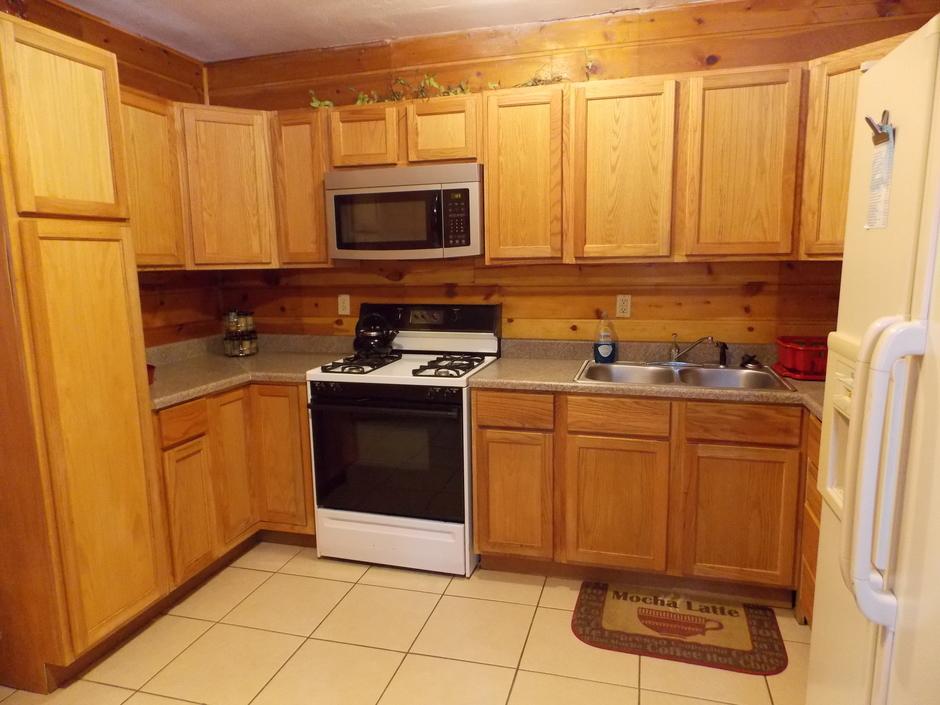 IP Kitchen