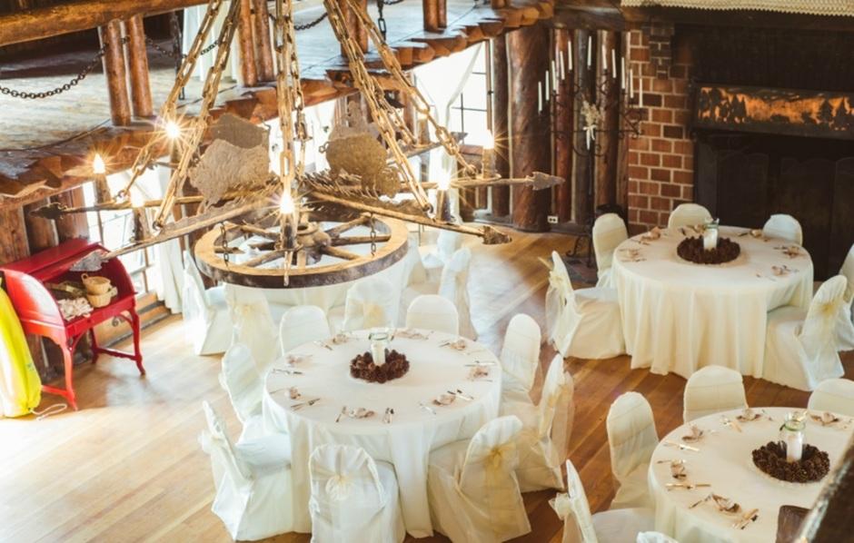 Pondo Wedding