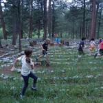 Labyrinth - speed meditation?