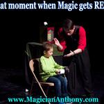 Magiciananthony.com