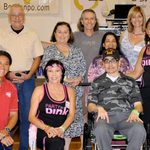 Wheelchair Zumba Gold Tai Chi