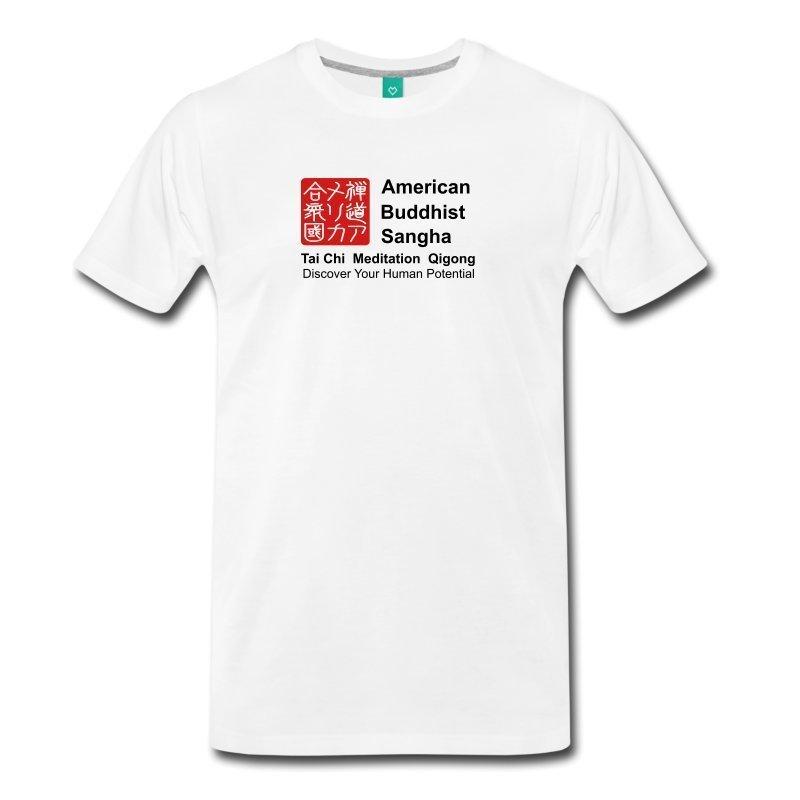 American Buddhist Gifts tshirt