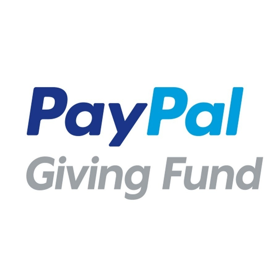Pay Pal ebay charity giving fund