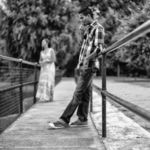 Sadhna and Yash - Couples Shoot