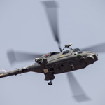 Africa Aerospace and Defence - 2014