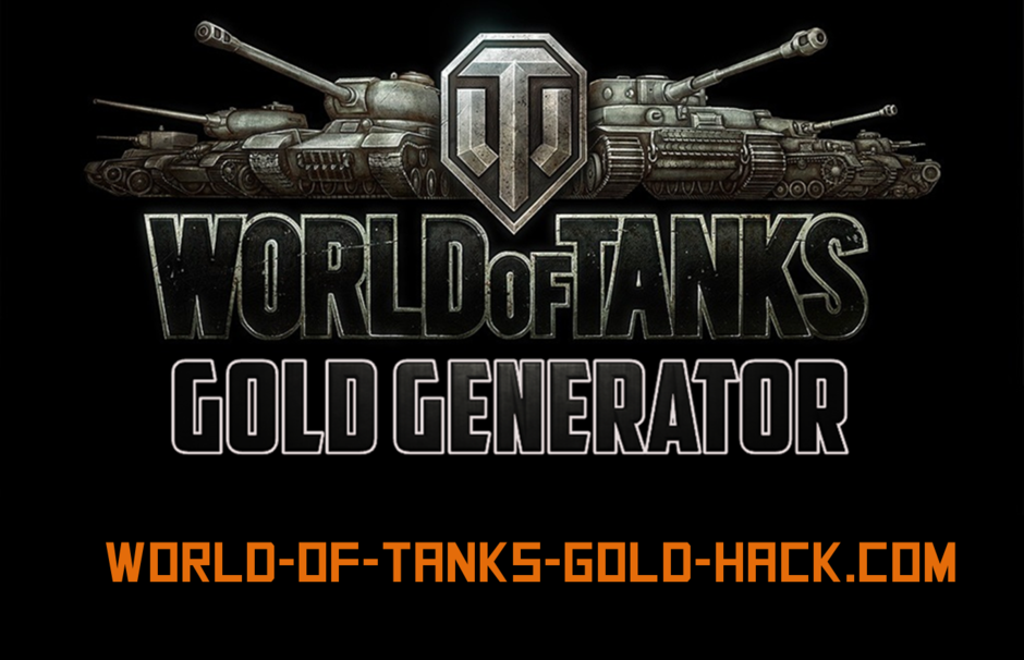world of tanks gold hack no survey