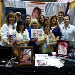 Lucymar, Eventos, Expo, Prensa