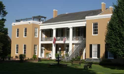 Cedar Grove Mansion