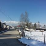 April u Rozajama, jedno zimsko doba...