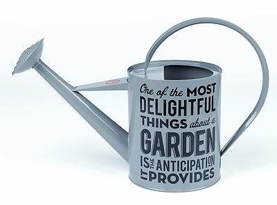 Garden Anticiption