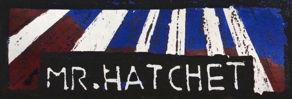 Mr.Hatchet-Bandcamp