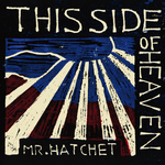 This Side of Heaven published!