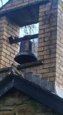 The Ice House Bell(e)