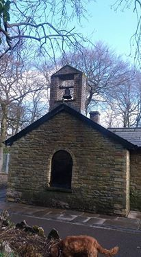 Ice House and Bell