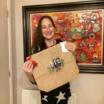 Rebecca Newman - Winner!