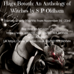 Hag's Breath - reduced price - limited time only