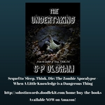 New Release! 'The Undertaking' FREE DOWNLOAD TO FIRST 20