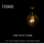 Evermore - a FREE short Story for Friday 13th