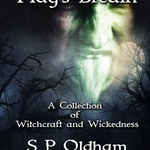 Hag's Breath - A Great Read for Halloween!