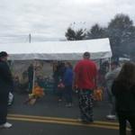 Winder Halloween Event