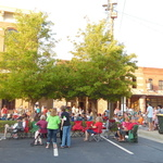 City of Winder Summer Concert Aug 5th