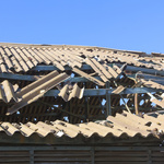 Dealing With Roof Wind Damage