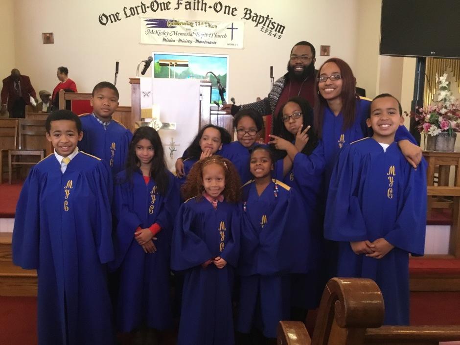 Choir in New robes 2018.JPG