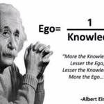 Take your EGO down a NOTCH!