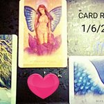 FREE MINI READING- January 6th, 2016