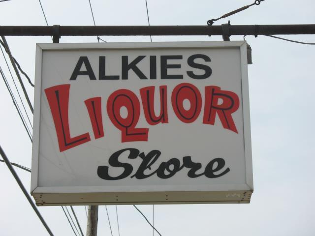 Alkies