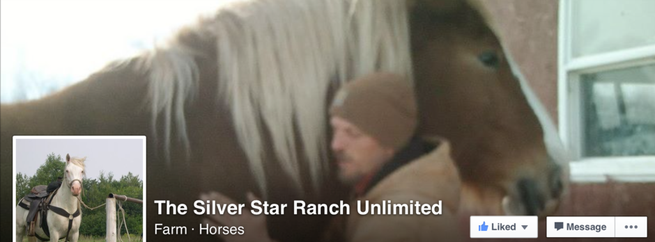 The Silver Star Ranch - donor