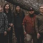 News: Silent Planet's Van Broken Into