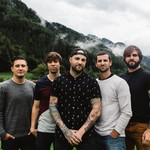 News: August Burns Red working on new album