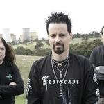 News: Damien Percy (ex-Mortification, ex-Terraphobia) enters the pearly gates